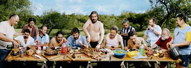 ¿Pasarán los argentinos a llamar barbecue a sus tradicionales asados? Todo es posible.